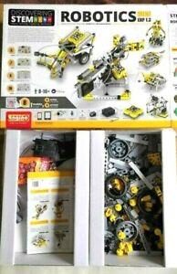 Engino Tige Robotique Erp 1.3 Mini Robot Jouet Construction Jeu Cadeau Enfants 8 Age 5291664001617