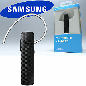 1a47126a39d Image is loading SAMSUNG-New-genuine-Bluetooth-mono-headset-EO-MG920-