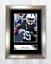 Amari-COOPER-1-NFL-Dallas-Cowboys-Reproduction-Signe-poster-Choix-de-cadre miniature 4