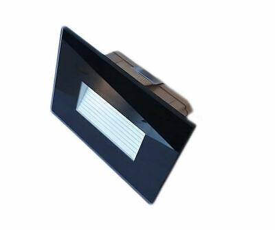 FARETTO SEGNAPASSO LED INCASSO COMPATIBILE 503 A MURO SIDE LIGHT 4 WATT 200 LM