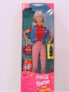 Coca-Cola-BARBIE-PIC-NIC-Mattel-19626