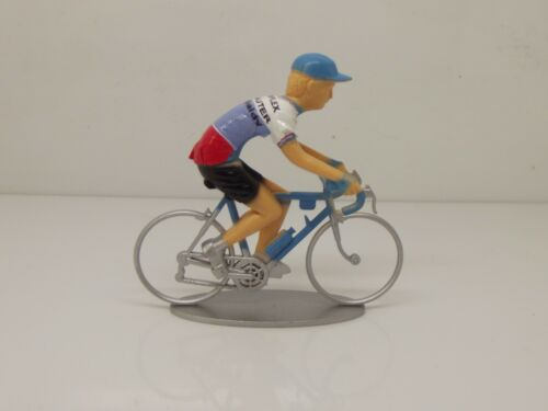 1972 Team Van Cauter De Gribaldy cycling figurines miniature Tour de france