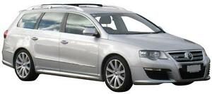 Image Is Loading Whispbar Rail Bar S53 Volkswagen Passat Tiguan Silver