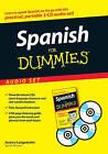 Spanish for Dummies, Audio Set by Jessica Langemeier (Audio cassette, 2007)