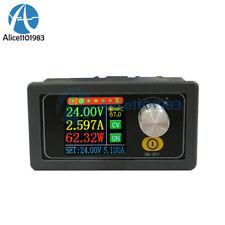 Xys3580 Dc Dc Buck Boost Converter Cc Cv 06 36v 5a Power Module Adjustable