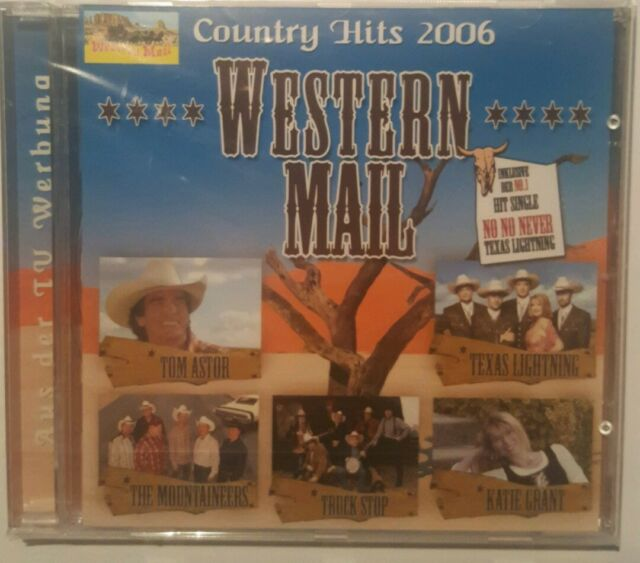 Western Mail-Country Hits 2006 (2006)