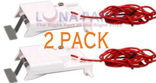 2 PACK 76-2781-3 Manitowoc Ice Thickness Probe Sensor P//N 7627813