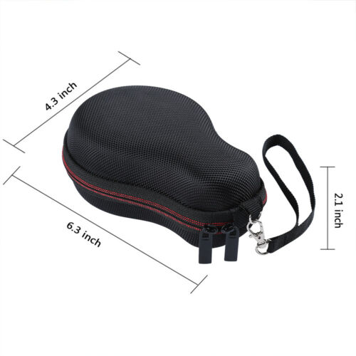 US STOCK EVA Hard Storage Case Carry Bag Box For JBL CLIP2 Bluetooth Speaker