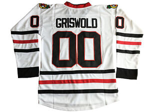 Movie-Clark-Griswold-00-Hockey-Jerseys-Stitched-Custom-Names-Christmas-Gifts