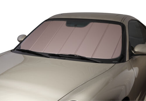 UVS100 Custom Car Window Windshield Sun Shade For Hyundai 2009-2014 Genesis