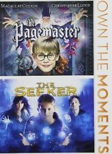 The Pagemaster / The Seeker
