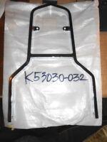 Kawasaki Sq Stk Sissy Bar Back Rest Short Vn1500 K53030-032