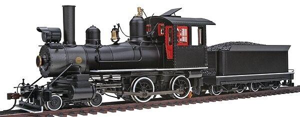 Escala 0n30 - Bachmann Baldwin Locomotora Locomotora Locomotora de Vapor 4-4-0 Digital 28305 Neu 7a1a0d