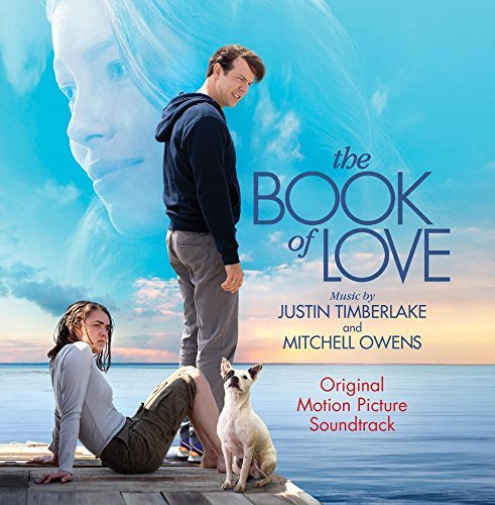 TIMBERLAKE, JUSTIN-Justin Timberlake - The Book Of Love CD NEUF
