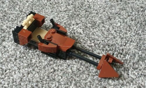 Speeder Bike only New LEGO STAR WARS 75238 Action Battle Endor Assault