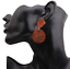 Fashion Women Acrylic Long Drop Dangle Geometric Statement Earrings Ear Stud New