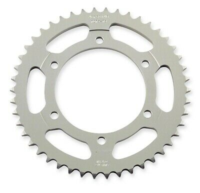 SunStar 44 Tooth Works Triplestar Aluminum Rear Sprocket 5-361944
