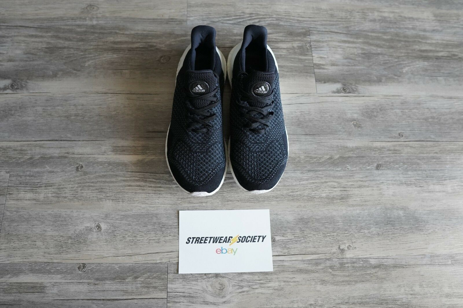 Adidas x Hypebeast consortium ultra boost 1.0 uncaged size 9