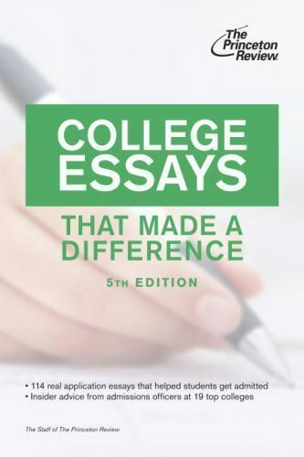 Custom admissions essays 2012