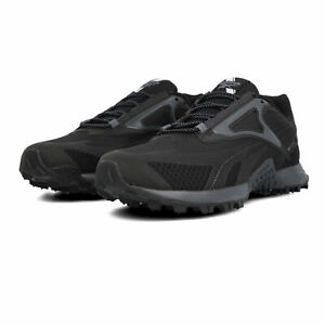 Reebok-Homme-Tout-Terrain-Craze-2-0-Trail-Chaussures-De-Course-Baskets-Baskets-Noir