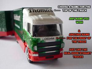 PERSONALISED-NAMES-Eddie-Stobart-Trucks-Birthday-Present-Choose-From-5-Designs