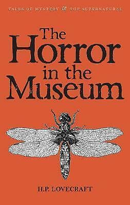 1 of 1 - Lovecraft, H.P., The Horror in the Museum: Collected Short Stories Volume Two (T