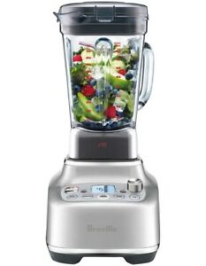 Breville Blender Brushed Stainless Steel The Super Q BBL920BSS