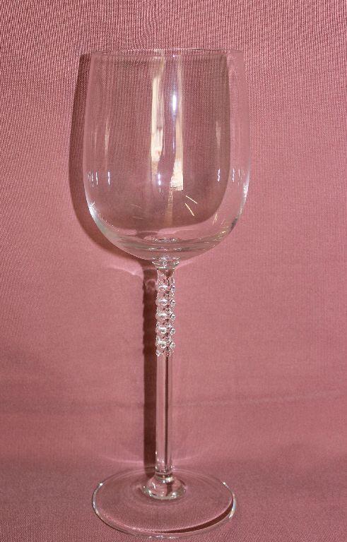 Rosanthal Century 1 Rotwein Glas langer Stiel H 24 Ø7 Design Michael Boehm 24846 | Kaufen Sie beruhigt und glücklich spielen