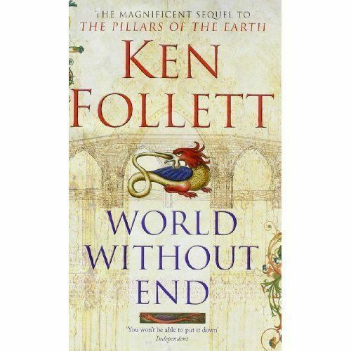 World without End by Ken Follett (Paperback, 2008)