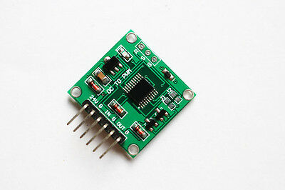 New Voltage to PWM 0-5v 0-10v to PWM 0-100/% Linear Conversion Transmitter Module