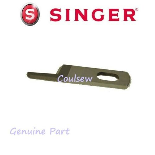 OVERLOCKER véritable chanteur//lame de couteau supérieur 14U 554 555 14SH 644 14HD 14 CG etc.