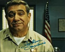 DAN LAURIA In-person Signed Photo - THE WONDER YEARS