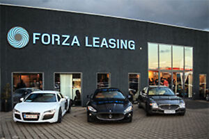 Forza Leasing Odense