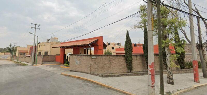 HERMOSA CASA DE RECUPERACION BANCARIA EN CUAUTITLAN IZCALLI