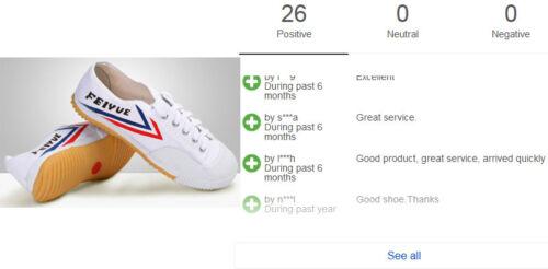 UK Feiyue original training martial arts sports shoes Kung Fu shoes