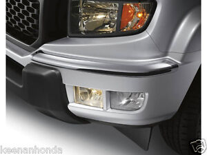 Image Result For Honda Ridgeline Oem Fog Lights