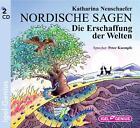Nordische Sagen 02. Die Erschaffung der Welten von Katharina Neuschaefer (2010)
