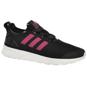 bd4e8469b adidas Originals Womens UK 7 ZX Flux ADV Verve Running Shoes ...