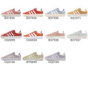donna Sneakers Campus W Scarpe ragazza Originals 1 da da Classiche Adidas Pick casual QoWedrxCBE