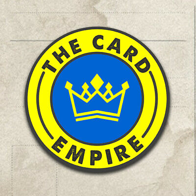 The Card Empire