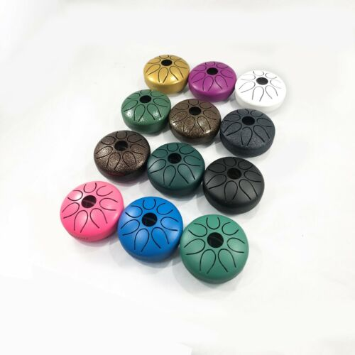 3/'/' Mini steel Tongue drum chakra 7 notes FREE SHIPPING for christmas gift SALE