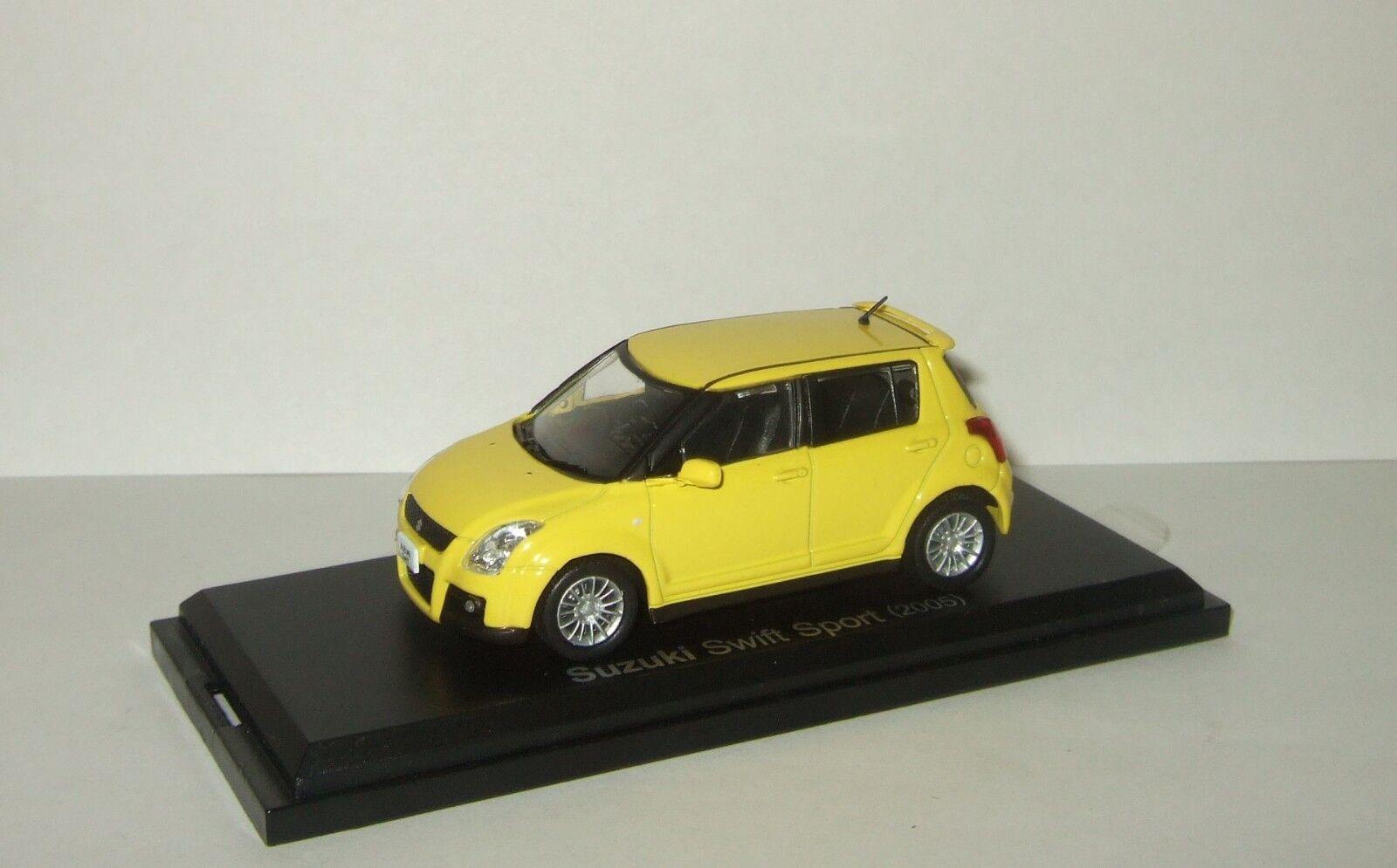 apresurado a ver 1 43 43 43 J-Collection Suzuki Swift Sport 2005  centro comercial de moda