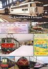 Die Eisenbahnen Europas von Nikolaus Wilhelm-Stempin (2011, Taschenbuch)