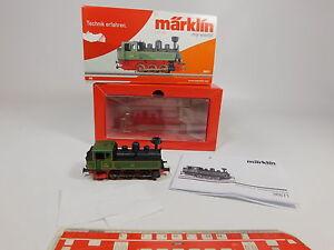 Aq603-1-Marklin-Marklin-h0-ac-36871-tenderlok-2006-klvm-tres-bien-OVP