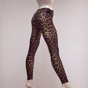 8dbc0ffe4b Cheetah Yoga Pants Hot Yoga Animal Printed Legging Plus Size Yoga ...