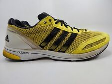 the latest ef3a8 e51e5 item 5 Adidas Adizero Adios 2 Size 14 M (D) EU 49 13 Mens Running Shoes  Yellow G64415 -Adidas Adizero Adios 2 Size 14 M (D) EU 49 13 Mens Running  Shoes ...