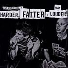 Fat Music Vol.7-Harder,Fatter & Louder von Various Artists (2010)