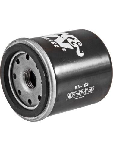 K/&N Oil Filter FOR PEUGEOT GEOPOLIS 250 KN-183