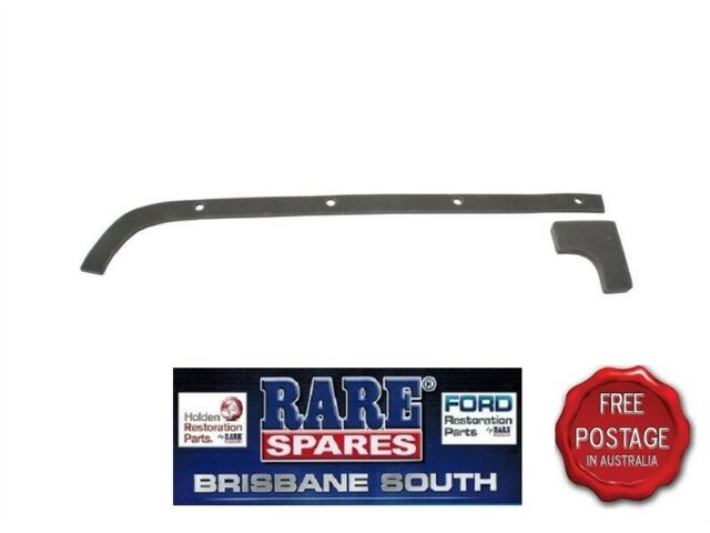 HOLDEN FX FJ FRONT GUARD MOUNTING SEAL KIT 48 FJ  (1 GUARD) RARE SPARES