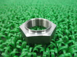 New Genuine Oem Honda Motorcycle Parts Cbr954rr Clutch Lock Nut 90231 Mm5 000 Ebay